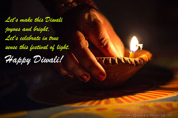 Happy Dipavali