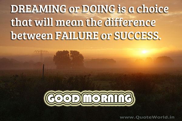 Beautiful Good Morning Quotes & Sayings