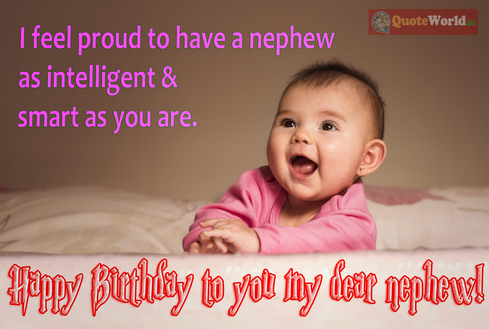 Images for birthday wishes for nephew